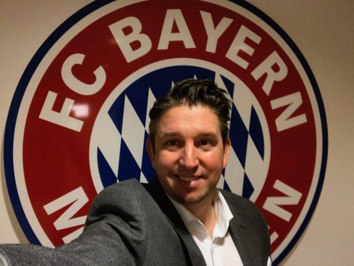 Kundenevent des FC Bayern Muenchen, der Allianz Arena und Do&Co