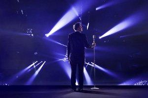 Firmenfeier mit magischer Bühnenshow TOMBECK