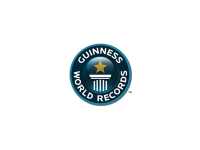 Referenz TOMBECK Guinness World Records - Zauberer buchen in Deutschland und der Schweiz