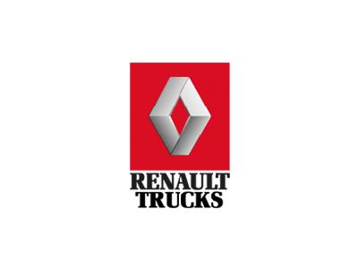 Magier buchen in Deutschland und der Schweiz - Referenzen TOMBECK Renault Trucks