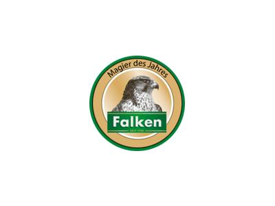 Magier des Jahres 2015 Schweiz Falken Preis