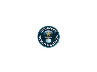 Referenz TOMBECK Zauberer Guinness World Records