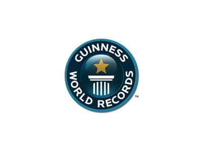 Referenz TOMBECK Zauberkünstler Deutschland und Schweiz - Guinness World Records