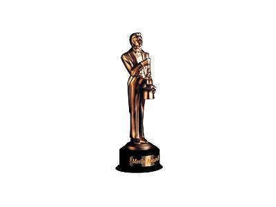 Merlin Award für Zauberer TOMBECK als bester Tischzauberer