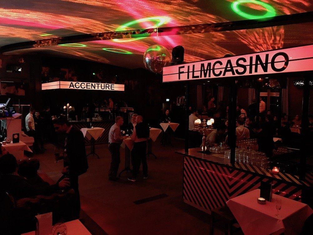 Casino Club Munchen