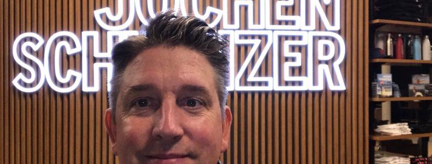 Zauberer TOMBECK auf einem Kundenevent von Radio Arabella in der Jochen Schweizer Arena