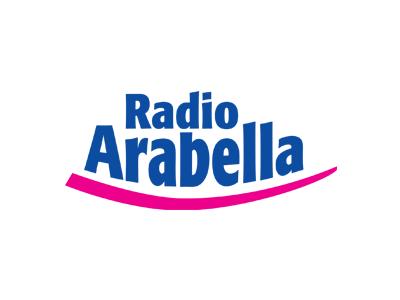 Zauberkünstler TOMBECK bei Radio Arabella
