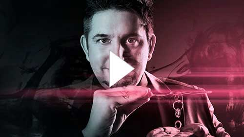 Videos des Zauberkünstlers TOMBECK