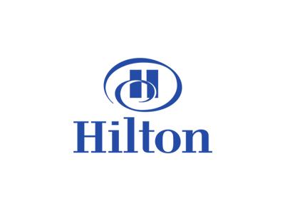 TOMBECK als Tischzauberer für Hilton in München