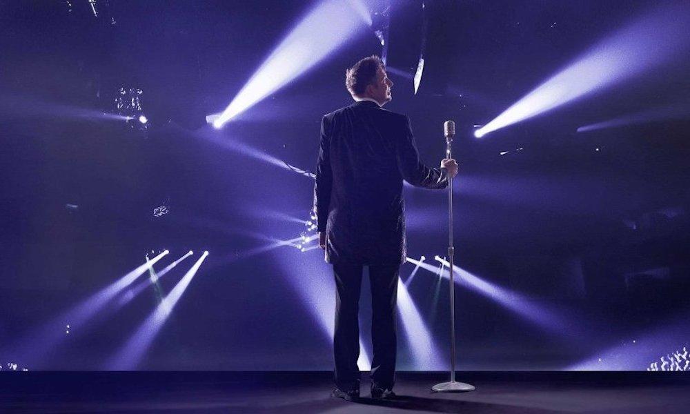 Showact von TOMBECK aus München auf großer Bühne