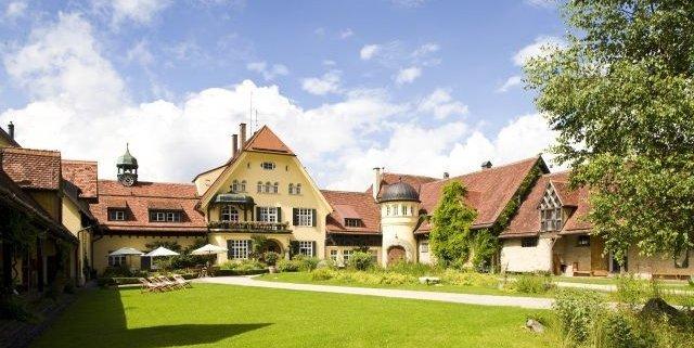 Zauberer TOMBECK begeistert auf Hochzeit in Gut Sonnenhausen